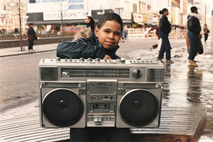 La mode colonise la planète rap
