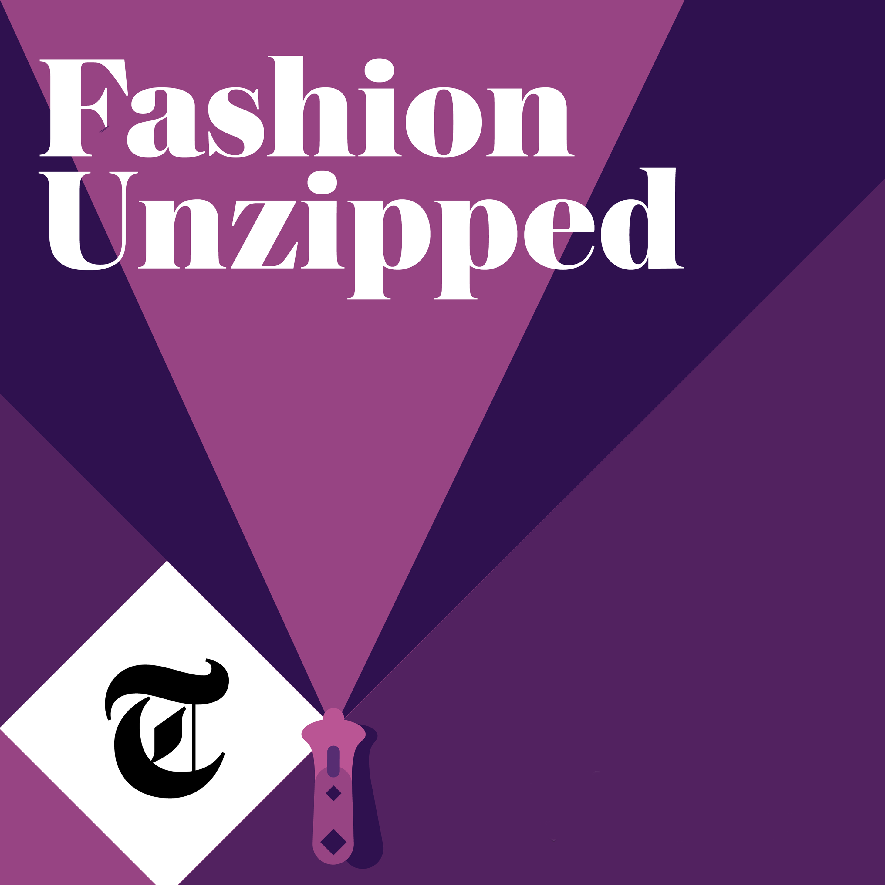 Fashion Unzipped Podcast