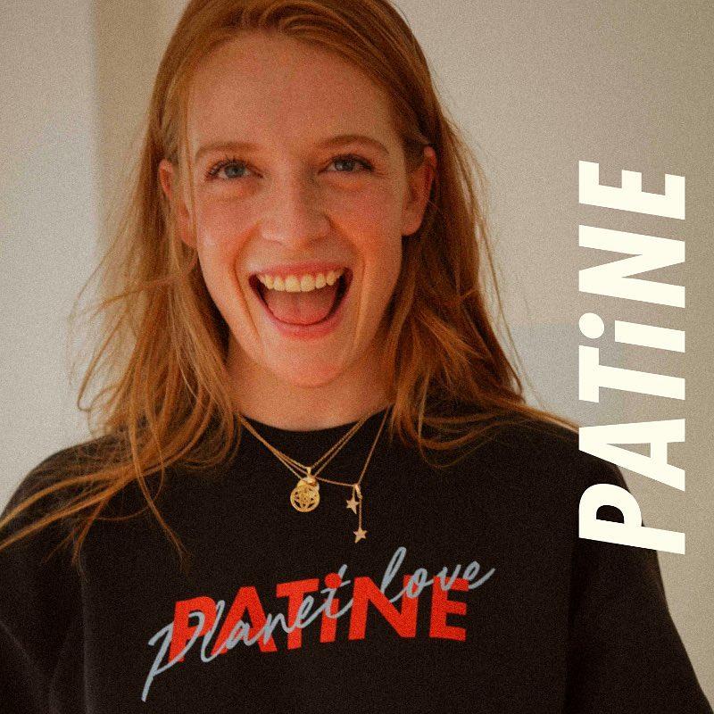 Patine Paris